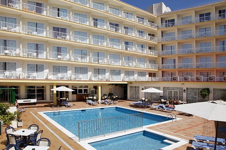 Hotel Roc Linda ★★★ Playa de Palma