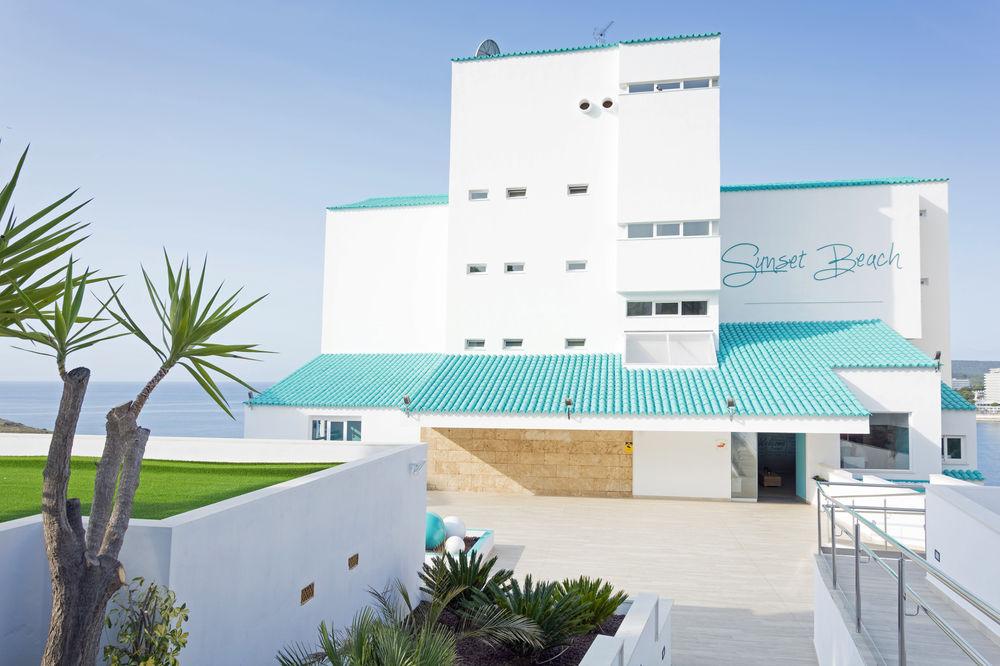 Hotel Sandalo Beach ★★★ Magalluf