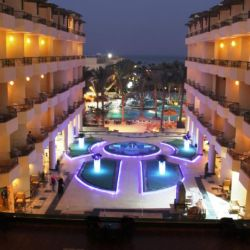 Hurgada - Panorama Bungalows Resort 4*