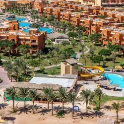 Hurgada – Caribbean World Resort 5*