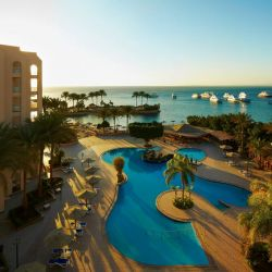 Hurgada - Marriott Beach Resort 5*