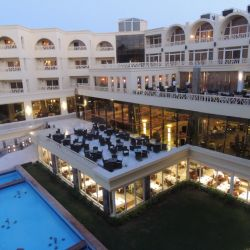 Hurgada - AMC Royal Hotel 4*