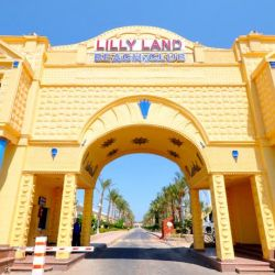 Hurgada – Lilly Land 4*