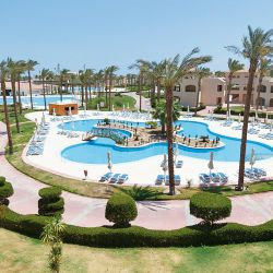 Hurgada - Cleopatra Luxury Resort 5*