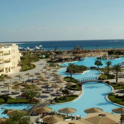 Hurgada – Tia Heights – Makadi Bay 5*