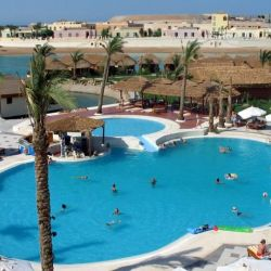 Hurgada - El Guna - Panorama Bungalows Resort 4*