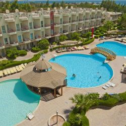 Hurgada - Mirage New Hawaii 4*