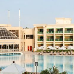 Hurgada – Hilton Resort 5*