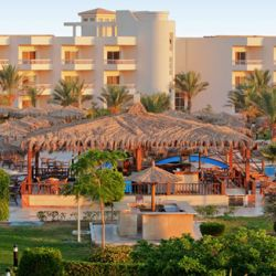 Hurgada – Hilton Long Beach 4*