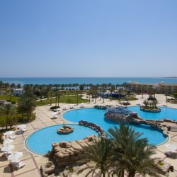 Hurgada – Palm Royale Resort 5*